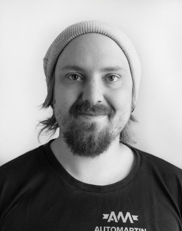 Chris Sundström